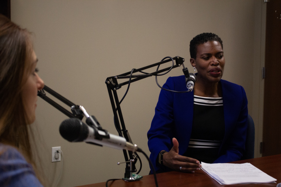 Ruqaiijah Yearby podcast